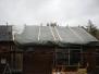 Nyt tag på huset i 2010
