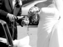 Vores bryllup 18. maj 2013