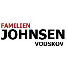 Familien Johnsen Vodskov
